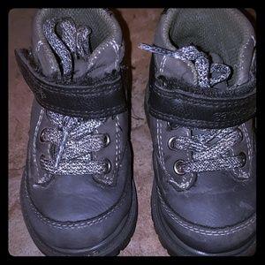 Little boy Carter's boots